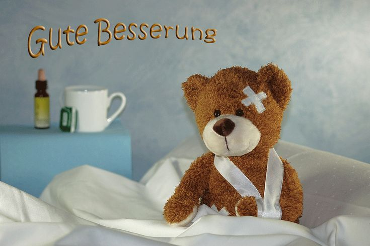 1000 images about gute besserung on pinterest get well