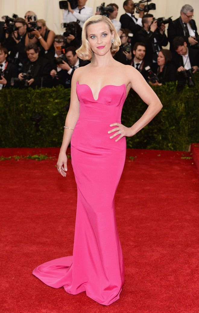 Happy Birthday Reese Witherspoon! - Stylish Starlets
