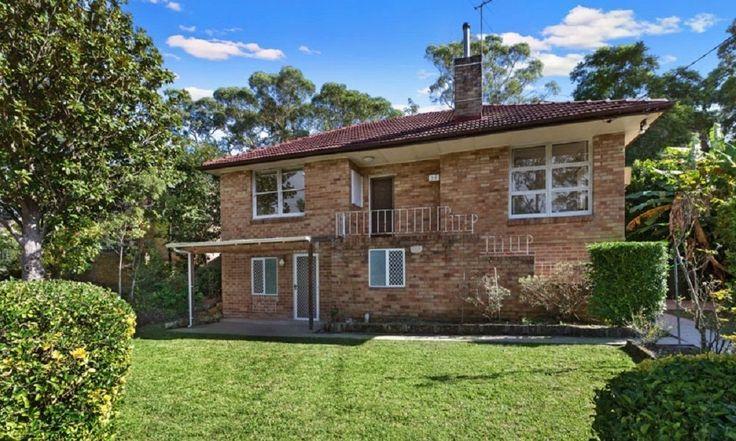 Beach Houses For Sale Sydney Australia