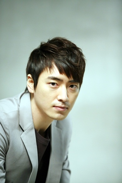 Lee Jun Hyuk (DA in City Hunter)