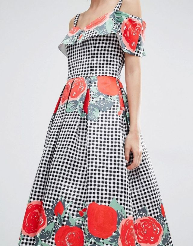 Horrockses Collection Relaunch on ASOS