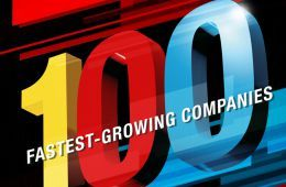 100 Fastest-Growing Companies - Fortune