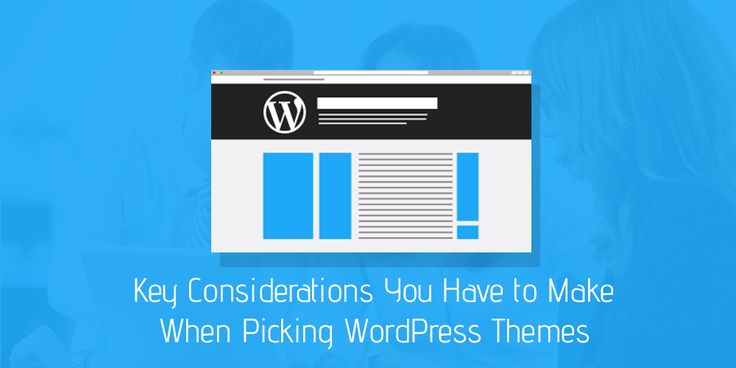 Key Considerations You Have to Make When Picking WordPress Themes at D5 Creation, leading Responsive Premium WordPress To know more you can visit our site - http://www.seoservicesusa.co/