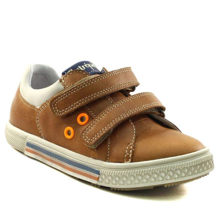 047A BABYBOTTE KARTING MARRON www.ouistiti.shoes le spécialiste internet  #chaussures #bébé, #enfant, #fille, #garcon, #junior et #femme collection printemps été 2017