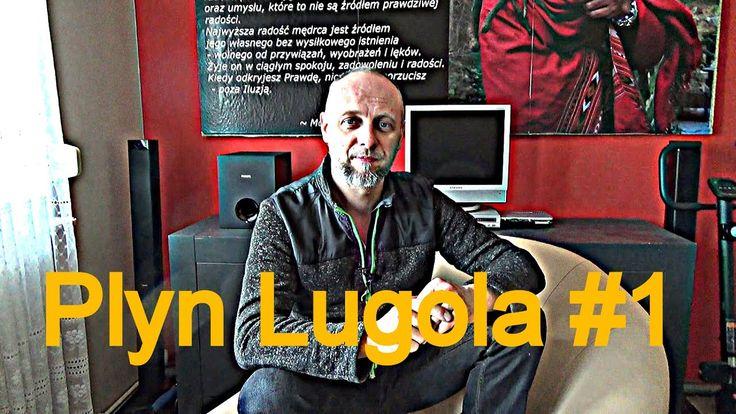 Płyn Lugola cz 1