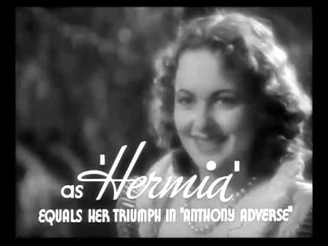 "Trailer Max Reinhardt ""Sommernachtstraum""  [DEUTSCH] General Release Trailer von Max Reinhardts Hollywoodfilm ""Ein Sommernachtstraum"" (""A Midsummer Night's Dream"" USA 1935) Die Aufführung der Salzburger Festspiele 2011: Max Reinhardt / William Shakespeare ""Sommernachtstraum"" Picknick Theater- und Filmaufführung im Park von Schloss Leopoldskron Premiere am 7. August 2011 [ENGLISH] General Release Trailer of Max Reinhardt's Hollywood film ""A Midsummer Night's Dream"" (USA 1935) Max Reinhardt…"