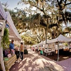 The Downtown Marketplace in Tallahassee, Florida will be open from 9:00 a.m. until 2:00 p.m. every Saturday from March 1 through November 29, 2014.