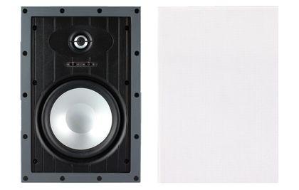Da Vinci NFW-62 In-Wall Speaker