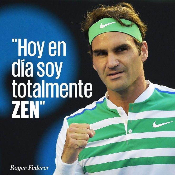Acabamos de vivir uno de esos enormes partidos de tenis que nos llevan casi al pasado: un Federer / Nadal. La historia de este deporte está marcada por sus duelos. Dos tipos que en la cancha luchan sin tregua y que fuera tienen una estuenda relación. Federer se ha llevado el Open de Australia. Ambos parecen haber renacido.  #MensHealthESP #inspiraciónMH #motivaciónMH #coachingMH #tenis #federer #nadal #openAustralia @rogerfederer @rafaelnadal