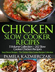 This week's Whatcha Crockin' crock pot recipes include Slow Cooker Chicken and Noodles, Slow Cooker Cincinnati Chili, Sherried Beef Manhattan, Slow Cooker Cheesy Ravioli Casserole, Crock Pot Black Bean Corn Soup, Crock Pot Pepsi Pork Chops, Slow Cooked Pulled Pork Barbecue and much more! Cris here! Why hello there week TWENTY FIVE of Whatcha Crockin'...Read More »