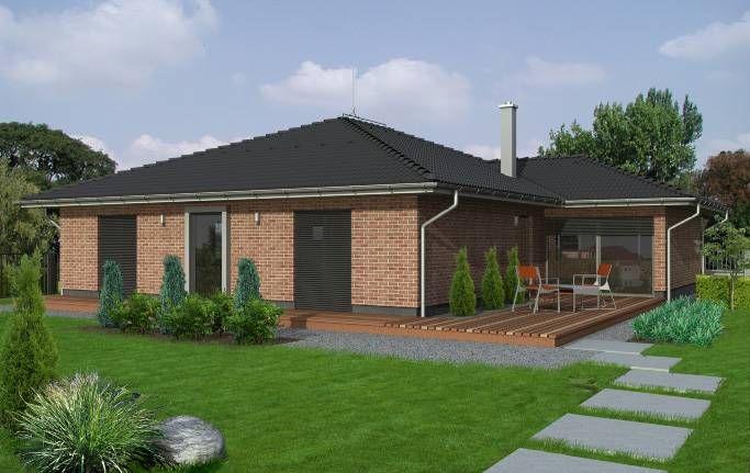Typový dům Plazz od APEX ARCH s.r.o.