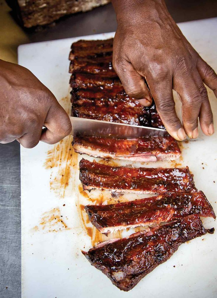 Best St. Louis Ribs Recipe
