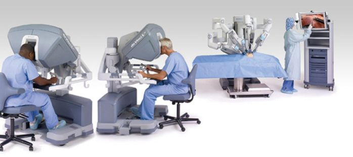 Robotic Surgery in India offer skilled healthcare services with great affordability
