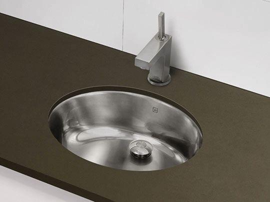 Stainless Steel Bathroom Sink Materials Pros And Cons
