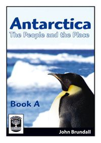 John Brundall's top selling series presents students with an opportunity to explore ten separate topics on Antarctica with the help of twenty-eight skills-based activities. Activities range from map and diagram work to chart reading, written work, discussion, and presenting an argument.