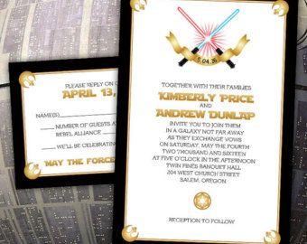 159 best Star Wars wedding theme images on Pinterest Star wars