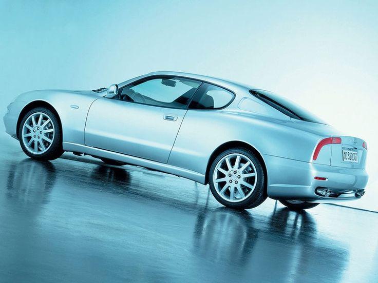 Sucesor del Ghibli, en 1998 llegaba el Maserati 3200 GT salido del lápiz de Giugiaro.<br>