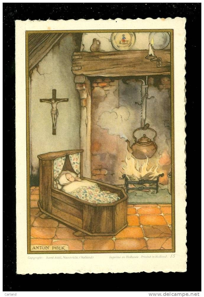 Oude Documenten / geboortekaartje - Delcampe.net