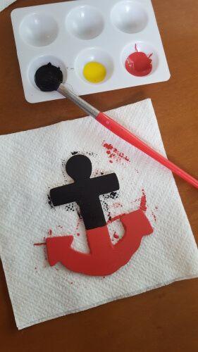 Disney Mickey Mouse Anchor Fish Extender Gift & Best 25+ Disney cruise door ideas on Pinterest   Disney cruise ... Pezcame.Com