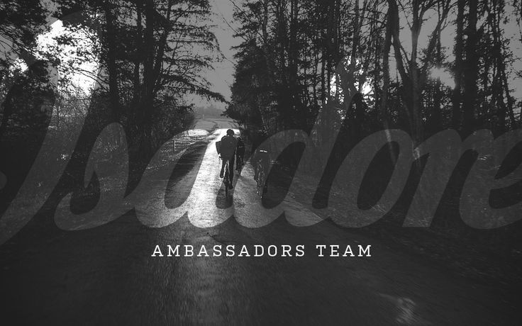 7. Isadore Apparel Ambassadors Team - Located across the world, from LA to Scandinavia to Singapore #isadoreapparel #roadisthewayoflife #cyclingmemories