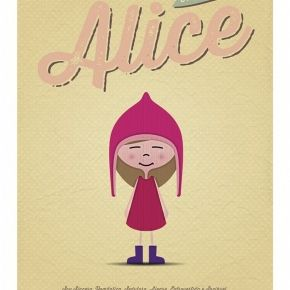 Poster Menina - Personaliza com o nome da tua menina. #chezmaga