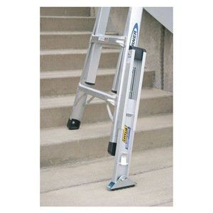 Extension Ladder Leveler Aluminum Use On Either Side Of