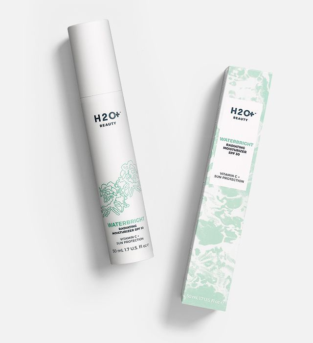 Review, Ingredients, Skincare Trends 2017, 2018: H2O  Beauty Aquadefense Protective Matcha Moisturizer, Oasis Daily Defense, Infinity   Wrinkle Delay Cream, Waterbright Radiating, SPF Sunscreen Protection