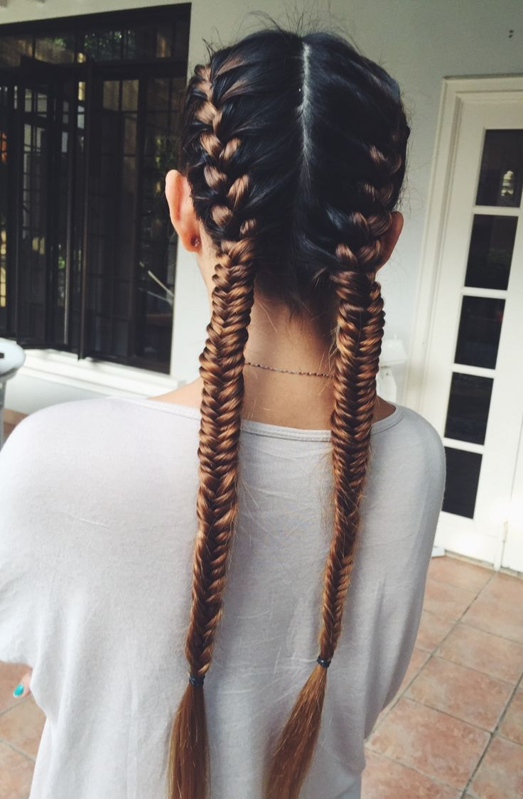 Braid to fish plaits can't live without...