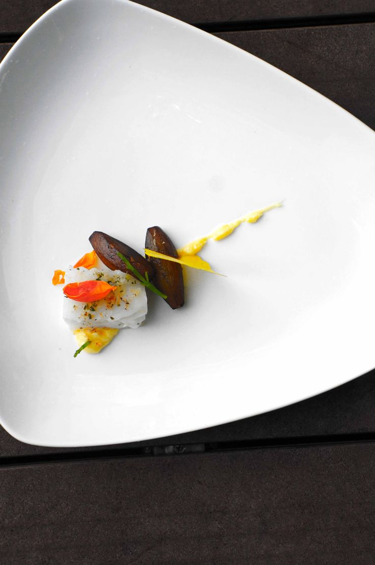 "BLACK COD | ""black"" potato 