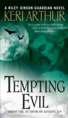 Tempting Evil (Riley Jensen, Guardian, Book 3) (Riley Jenson Guardian):Amazon:Kindle Store