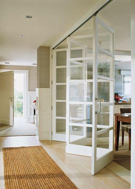South Shore Decorating Blog: Hallways and Corridors