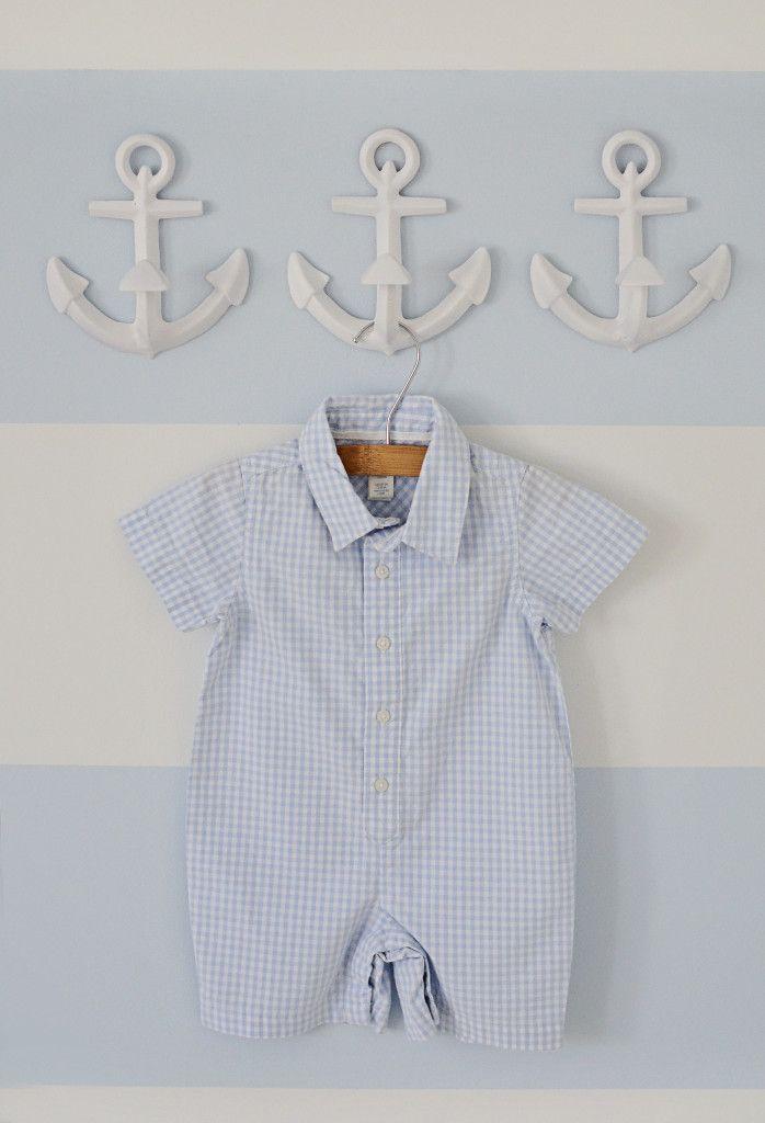 Baby Nash S Vintage Nautical Nursery: 25+ Best Ideas About Nautical Nursery On Pinterest