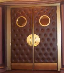 Home Theater Doors and More | Monarch Custom Doors