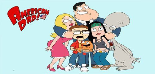 Good, Bad & Ugly Review: American Dad! on TBS