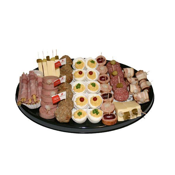 Wilt u heerlijke hapjes bestellen voor uw feestje of verjaardag, neem een kijkje bij DSR food. De voordeligste cateraar van Nederland en altijd in uw buurt.
