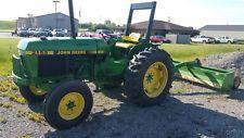 1987 John Deere 2155 Usedfinance tractors www.bncfin.com/apply