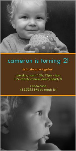 The 107 best baby boys 1st birthday invitations images on pinterest shutterfly offers first birthday invitations for boys in a variety of colors and styles personalize birthday invites for your little guys special day filmwisefo