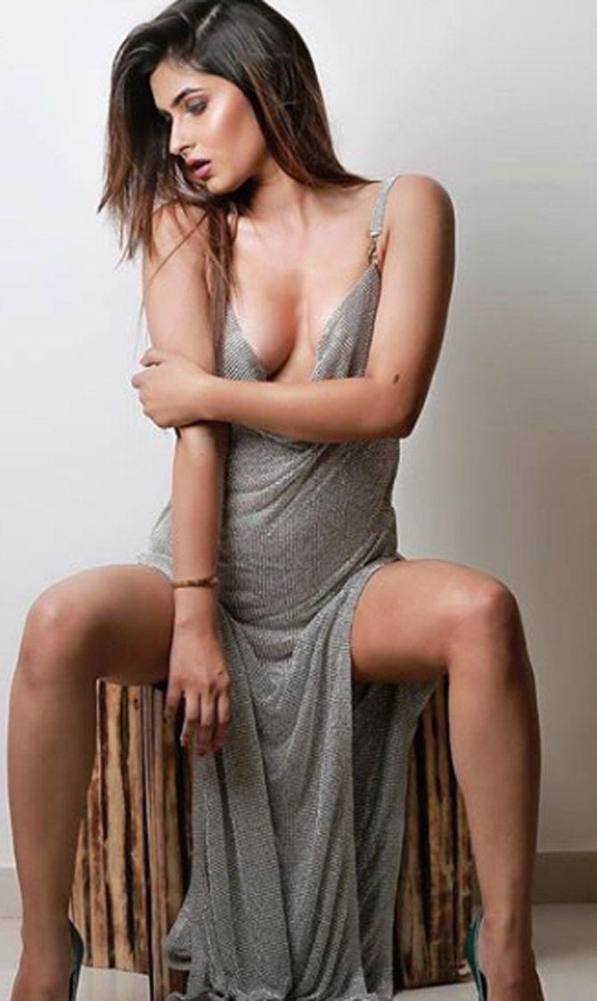 Sideboobs Cleavage Anna Sharma  nudes (91 images), Instagram, lingerie