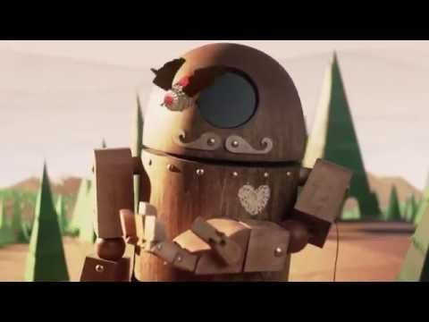 """CGI 3D Animated Short HD: """"Colosse"""" - by Hornet Films - YouTube"""