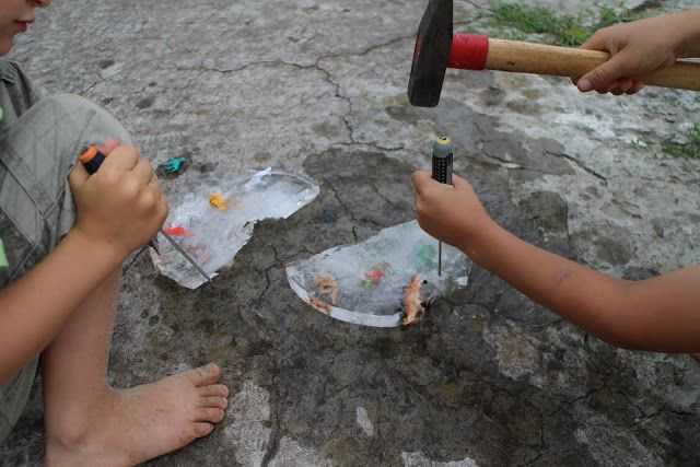 edu-mata, outdoor activities for kids