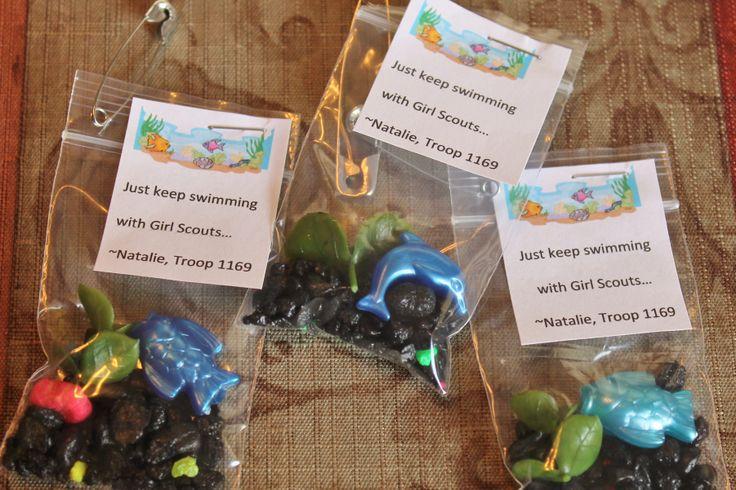 62 Best Girl Scout Swap Ideas Images On Pinterest  Girl -7703