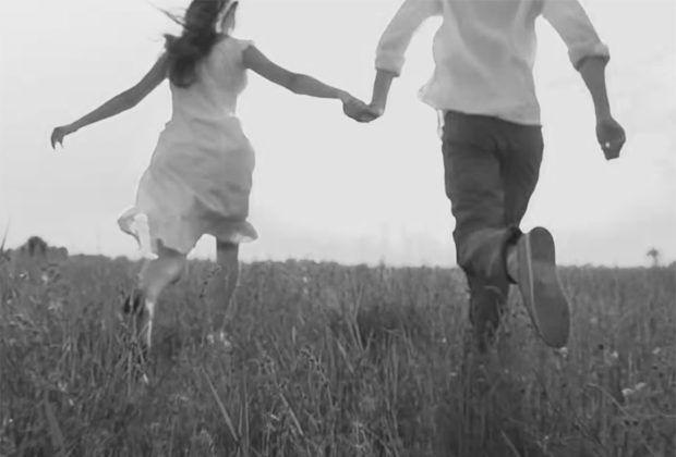 Да избягаме - Стихове - Павел Матеев