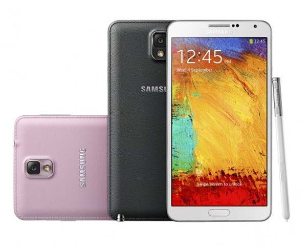 Samsung Galaxy Note 3 has just came out few days ago. The media predict that this phone will be copete with a new iphone which will release in September 10th. Samsung vs. Apple always issued when they release the new products. Both device will be very powerful technically. Seong-Min K.