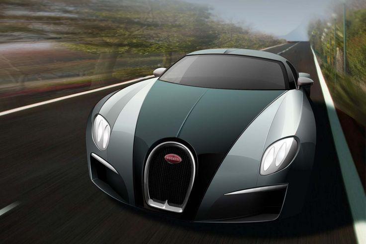 Pin On Bugatti