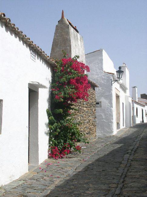 Monsaraz the old Village (II) - Reguengos de Monsaraz, Evora