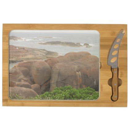 Elephant Rocks Cheese Platter - kitchen gifts diy ideas decor special unique individual customized