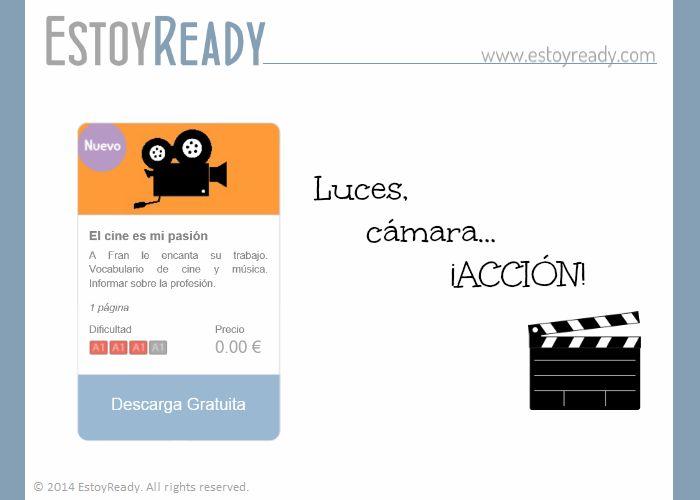 Español - El cine