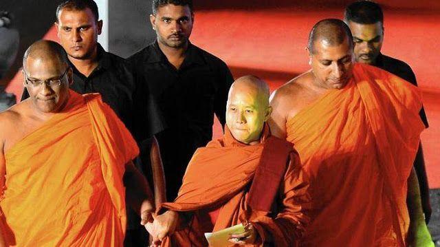 Biksu Ashin Wirathu Dari Myanmar Akan Ke Aceh Untuk Balas Dendam Ke Umat Muslim. - INFOPOL.COM - Portal Berita Info Terbaru, Teraktual, Terpercaya, Dan Terupdate
