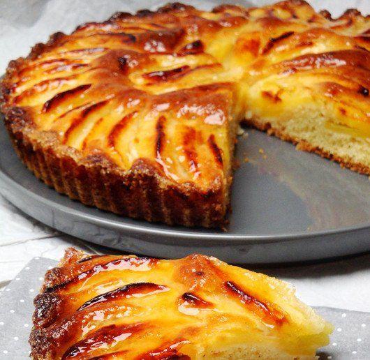 Пирог, который давно переплюнул шарлотку
