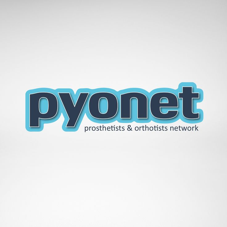 Logo design for Pyonet
